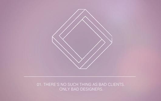 %Tobias Bergdahl% | %Interactive Art Director% #shape #design #graphic #client