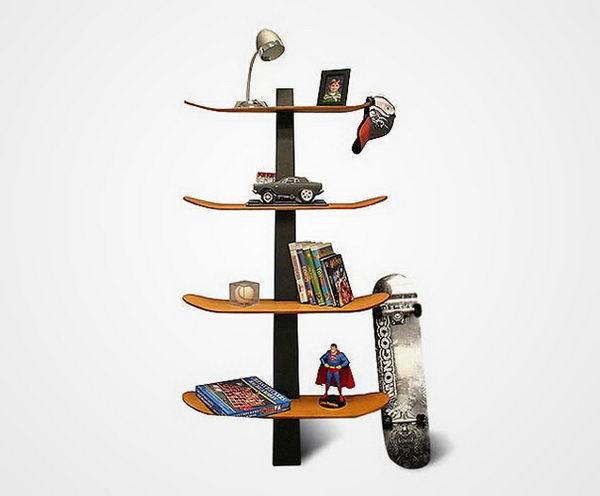 20+ Cool Decorative Shelving Ideas #shelving #ideas #decoration