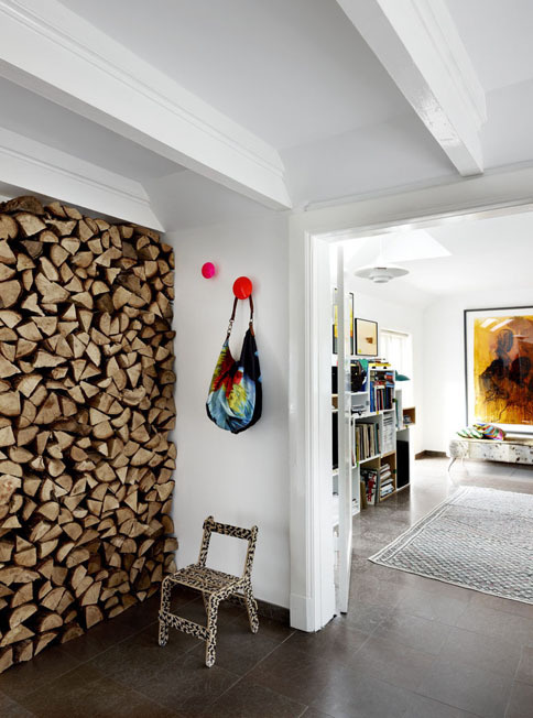 The Design Chaser: Stine Langvad #interior #design #decor #deco #decoration