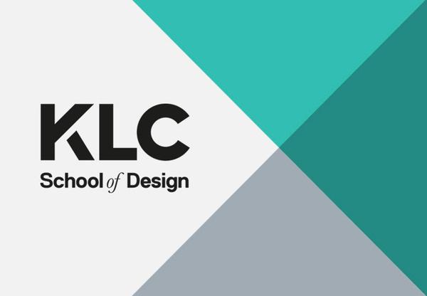 KLC School of Interior Design Rebrand | Branch #branch #branding #geometric #brand #identity #klc #logo