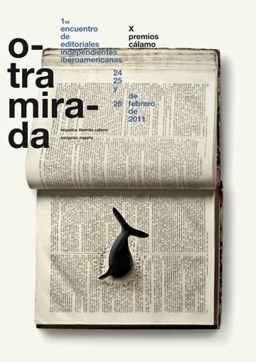 Otra mirada : Isidro Ferrer #ferrer #design #isidro #poster #art #typography