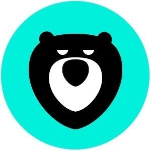 · TROPENELEKTRONIK · #logo #bear #design #graphic