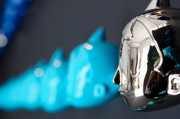 Yoskay Yamamoto Sculptures 3D Art 05 #yoskay #yamamoto