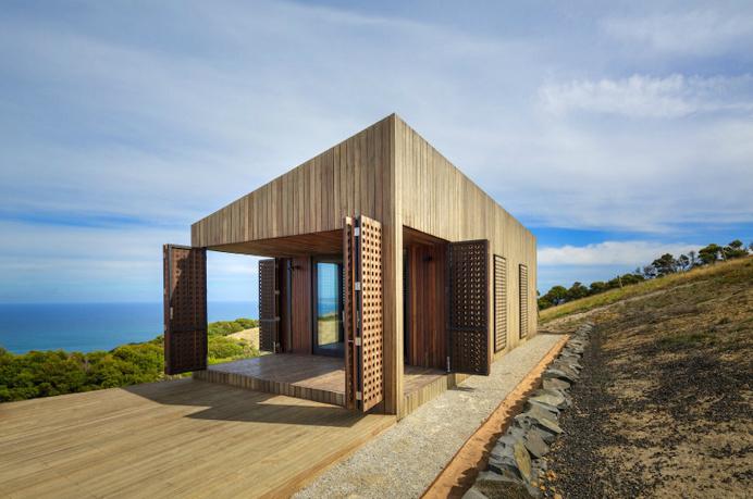Moonlight Cabin in Australia