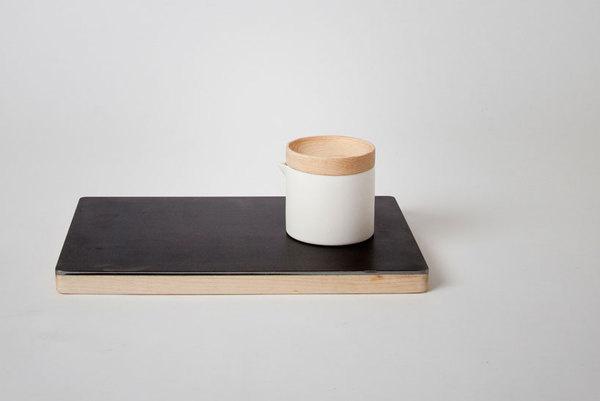 Ceremony Set by Claesson Koivisto Rune #coffee #minimal #set