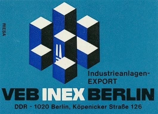 German matchbox label | Flickr - Photo Sharing! #matchbox #german #vintage #label