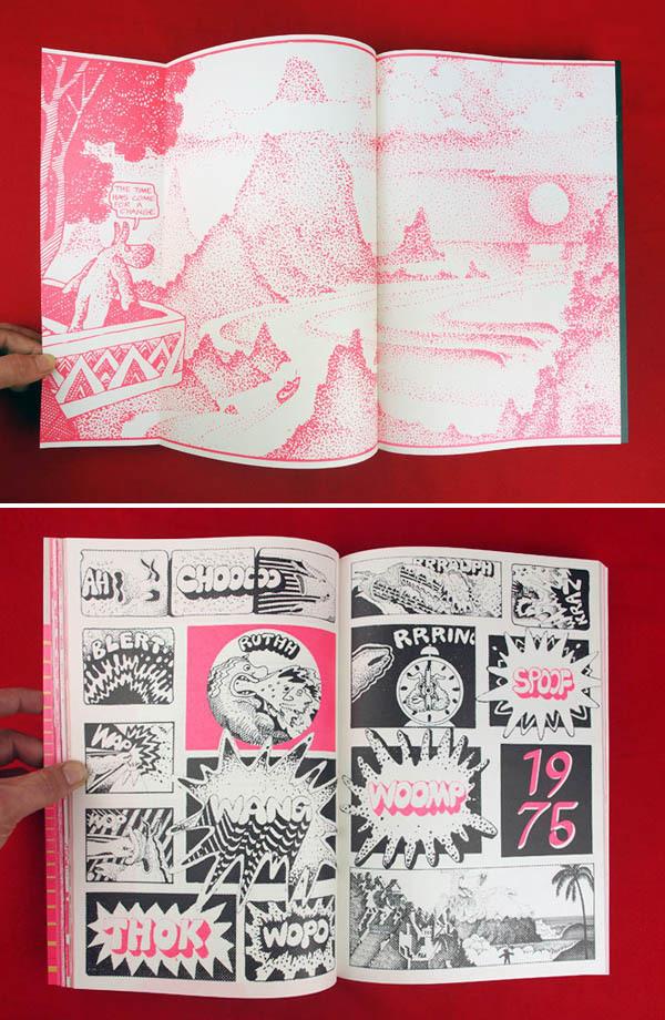 Stuart GoodVibes #print #design #books #book #cover