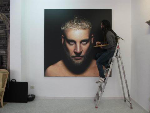Alejandro Monge | PICDIT #art #painting