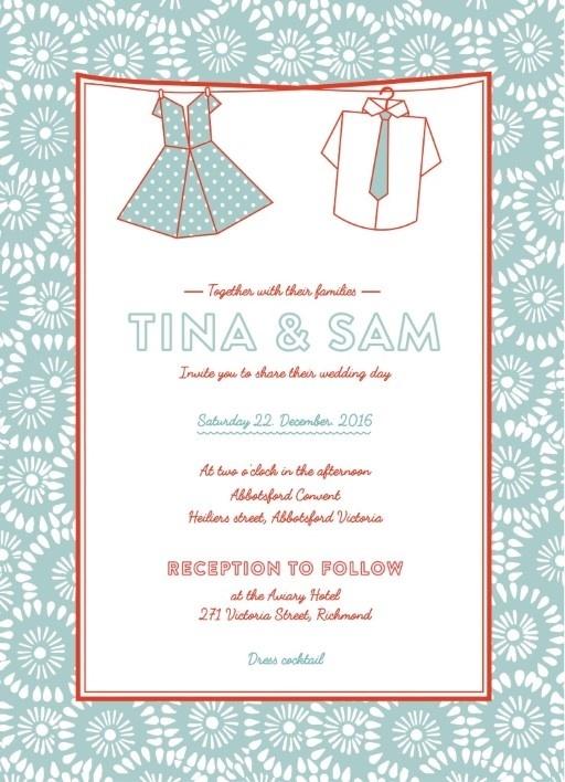Kawaii - Wedding Invitations #paperlust #wedding #invitation #weddinginvitaion #weddinginspiration #design #paper #digitalcards