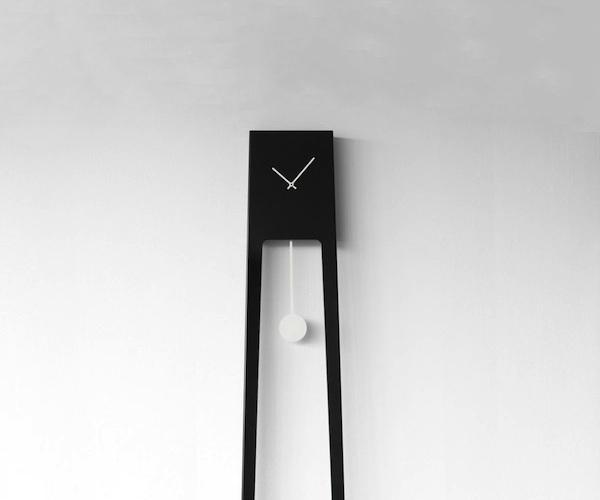 Tiuku Pendulum Clock #tech #flow #gadget #gift #ideas #cool