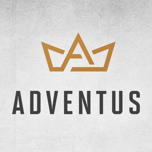 Pinned Image #logo #crown #church #adventus
