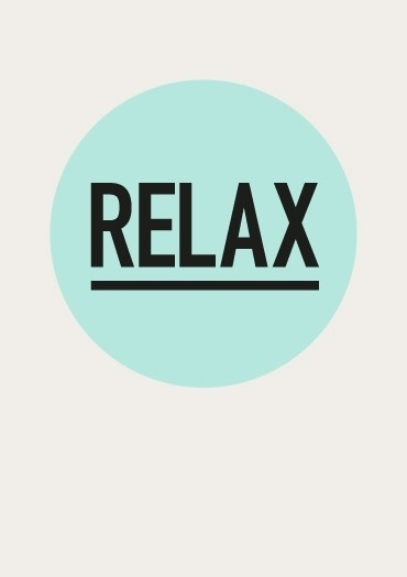 I Need Nice Things - Relax in a bubble #relax #just