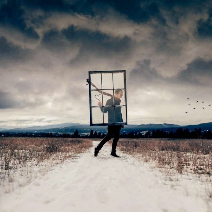 The Whimsical Worlds in Joel Robison's Surreal Photography