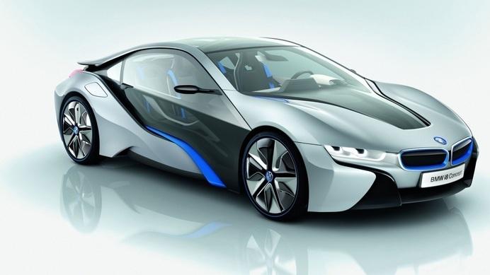BMW i8 #automotive #photography #inspiration