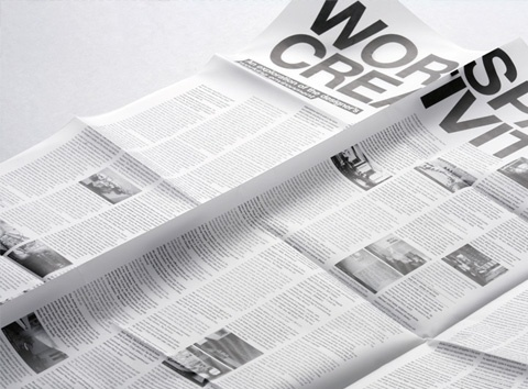 Very Own Studio - bitique #white #black #and #layout #typography