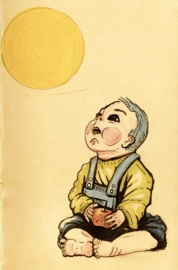 Alex.Hovey #child