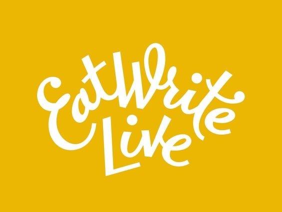 Eat Write Live - Kristina Bartosova