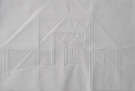這只不過是一張紙 | BlackHK #paper #art
