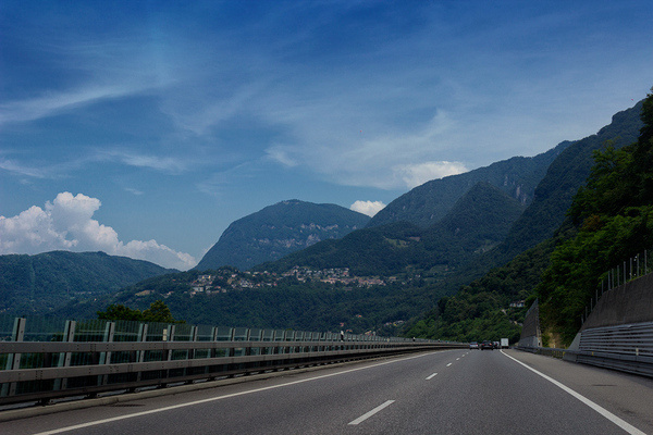 Italy Mountains #nature #photography #mountains #landscape