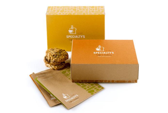 cookie packaging #packaging