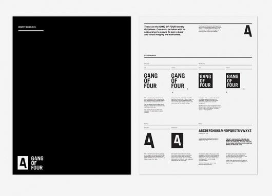 Hampus Jageland #branding #id #design #graphic #corporate