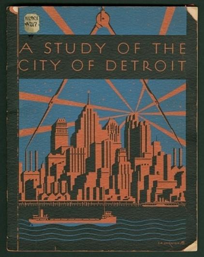 The Art of Books: Publishers' Bindings Online 1815–1930   Monoscope #detroit #book #art #deco