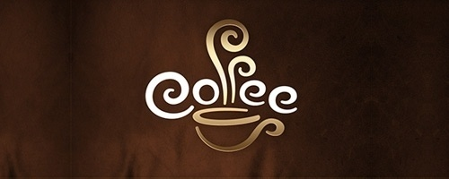 45 Creative Logo Designs For Inspiration | Pro Blog Design #branding #design #identity #coffee #logo