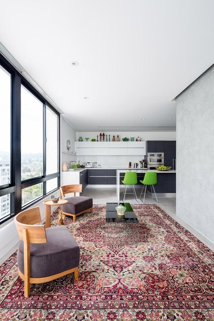 Diplomat apartment #interiordesign