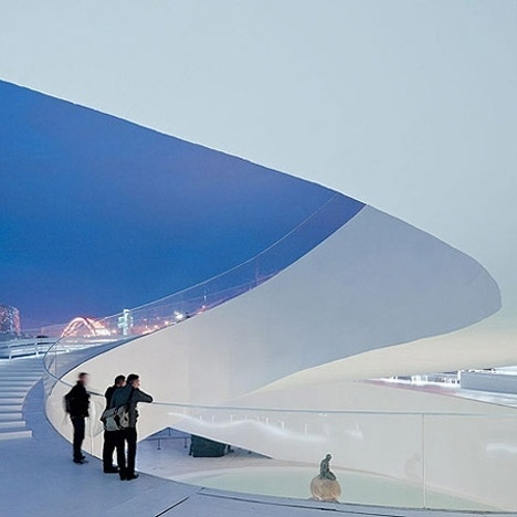 Dezeen » Blog Archive » 2010 review: May #expo #shanghai #bjarke #ingels