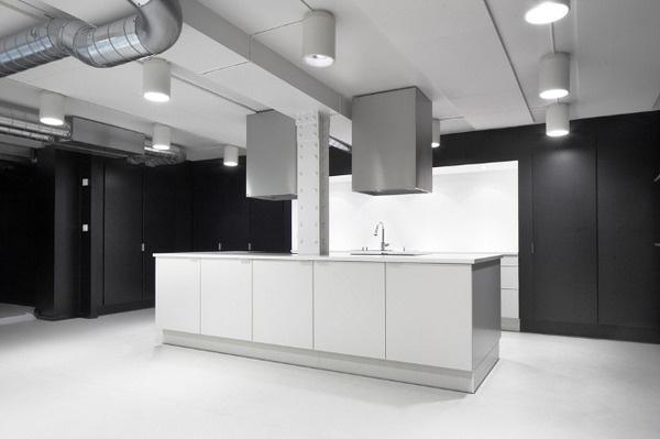 Netlife by Eriksen Skajaa Arkitekter AS #minimalist #house