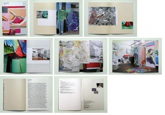 Catrin Sonnabend #print #book