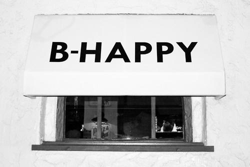 Terry Richardson's Diary | B-HAPPY #happy #be