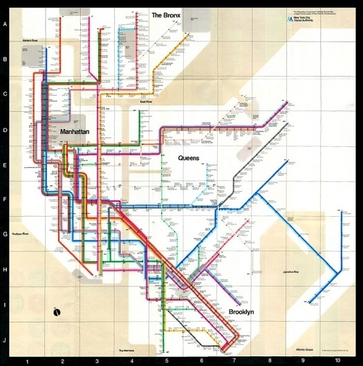 Best Massimo Vignelli Design History Infographic images on