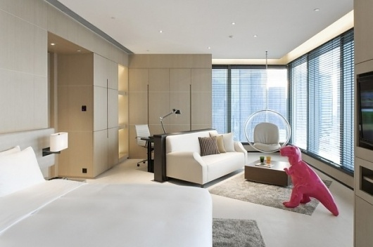 East Hotel by CL3 Architects » CONTEMPORIST #interior #hotel
