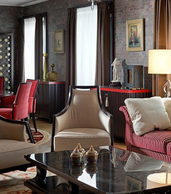 American Style Luxury Apartment 2