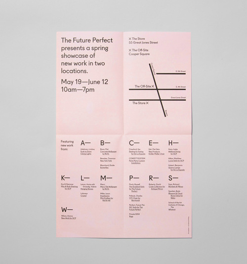 mindthat:Studio Lin: The Future Perfect #graphic