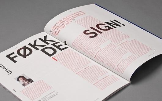 Gridness #design #editorial #gridness