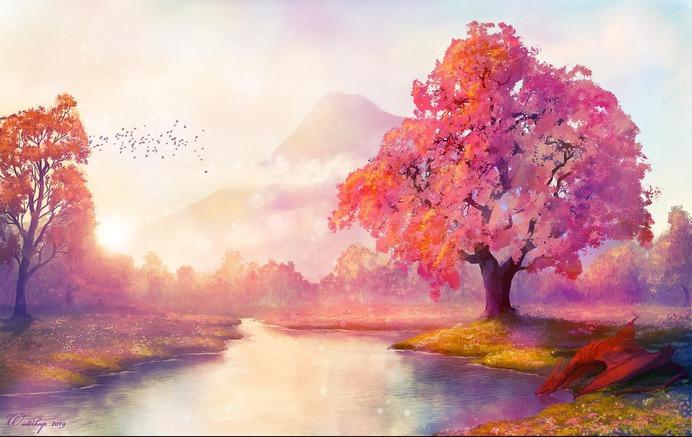 Fairy Land by Winterkeep - u/winterkeepDA