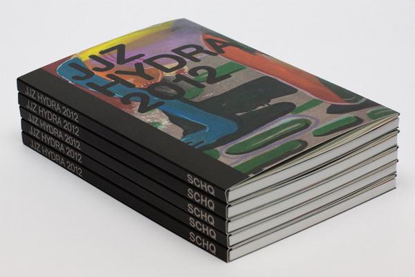 Collate #books