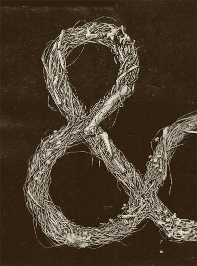 { teaganwhite } design & illustration #ampersand #teagan #white