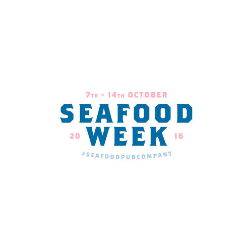#logo #branding #identity #seafood #seafoodweek #fish #ocean
