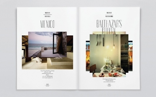 NR2154 #design #graphic #danish #photography #magazine #typography