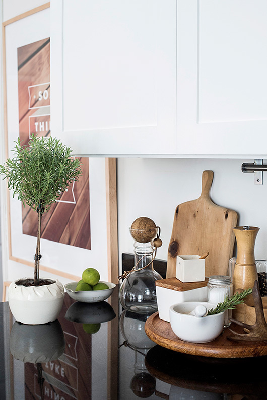 sfgirlbybay kitchen by cindy loughridge3 #interior #design #decor #deco #decoration