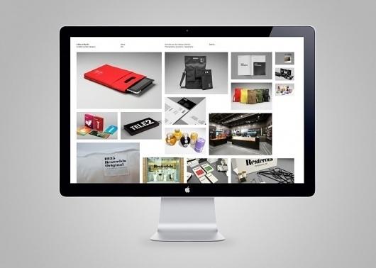 Ravi M Vasavan, Design & Art Direction #mac