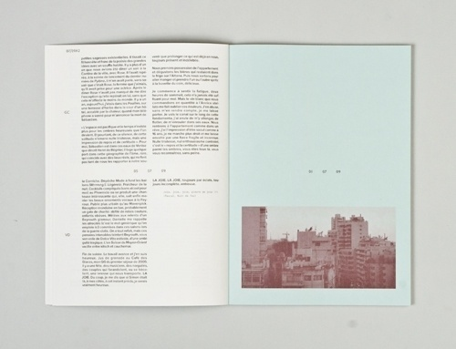 Crap = Good→ blog #layout #design #graphic