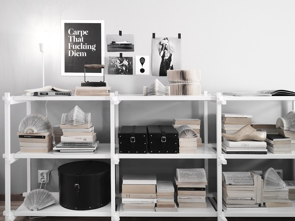 Lotta Agaton: Folkhem #interior #design #decor #deco #decoration