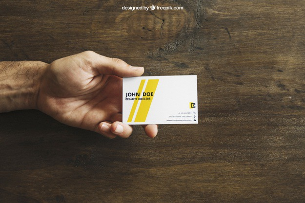Business card mockup with hand Free Psd. See more inspiration related to Business card, Mockup, Business, Abstract, Card, Hand, Template, Office, Visiting card, Presentation, Stationery, Corporate, Mock up, Company, Modern, Corporate identity, Branding, Visit card, Identity, Brand, Identity card, Presentation template, Up, Brand identity, Visit, Showcase, Showroom, Composition, Mock and Visiting on Freepik.