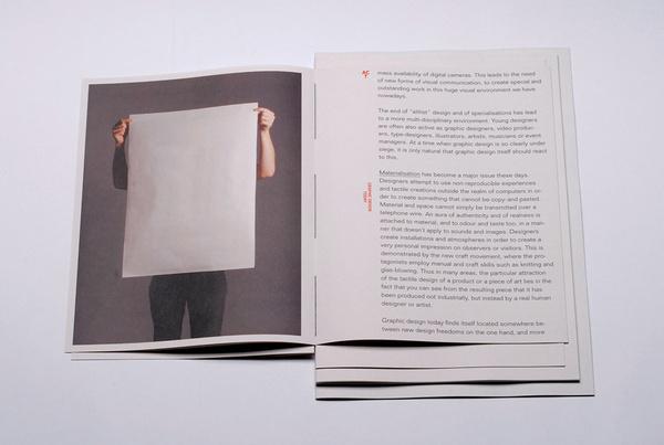 act — Ingmar Spiller #layout #editorial