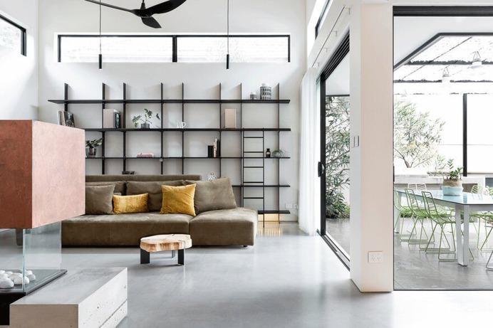 Lane Cove House in Sydney / Interno61