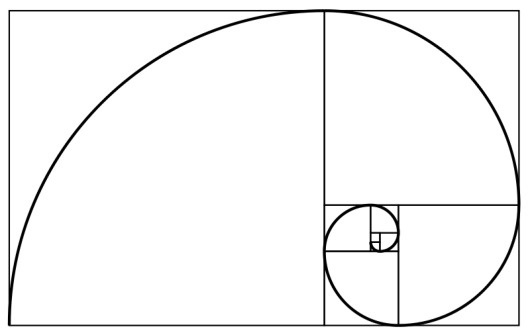 File:Fibonacci spiral 34.svg - Wikipedia, the free encyclopedia #fibonaci #design